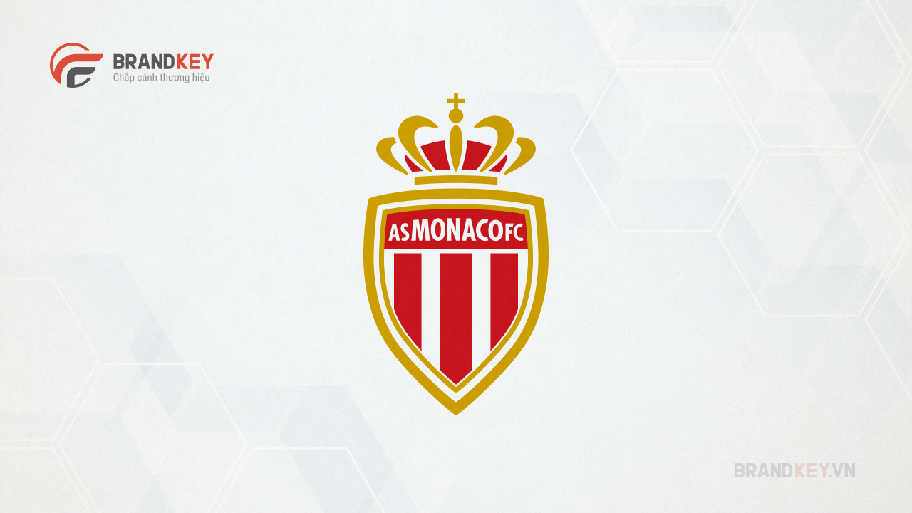 Association Sportive de Monaco Football Club logo