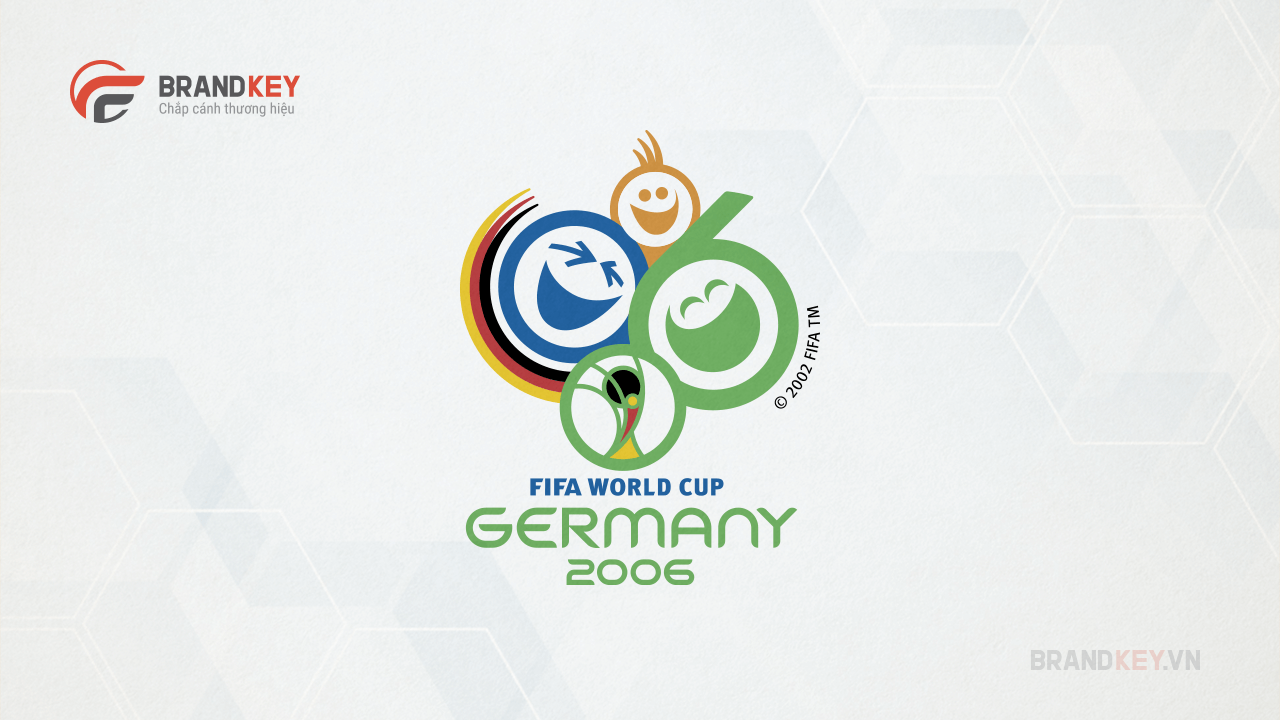 Logo FIFA World Cup Germany 2006