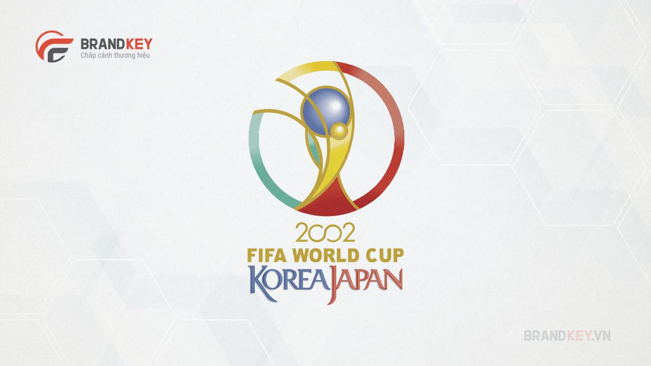 Logo FIFA World Cup Korea - Japan 2002