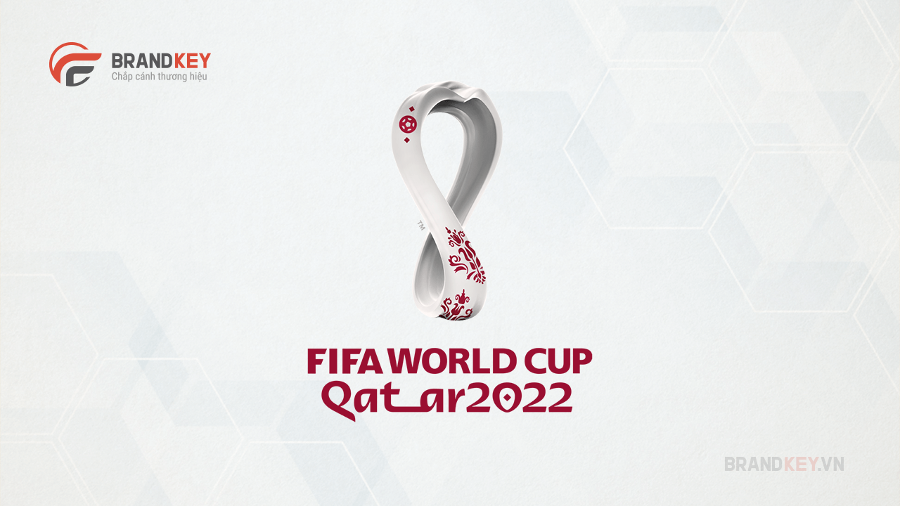 Logo FIFA World Cup Qatar 2022