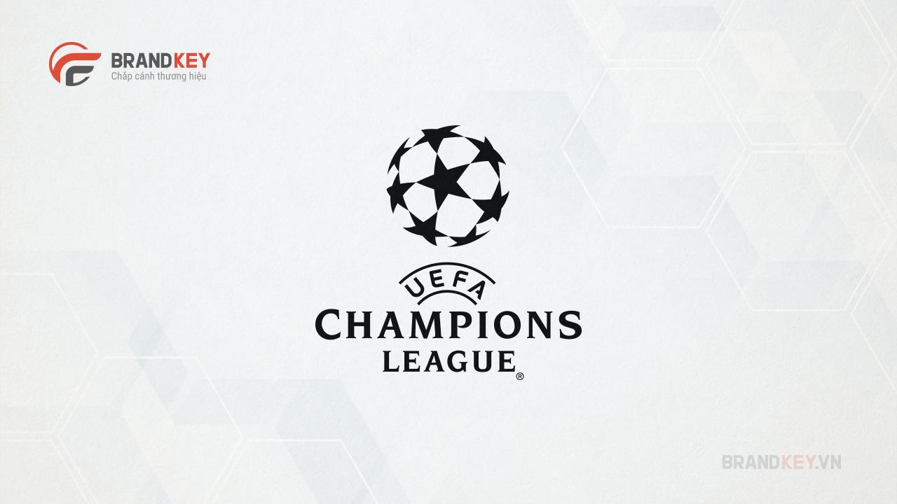 Logo UEFA Champions League (Cúp C1)