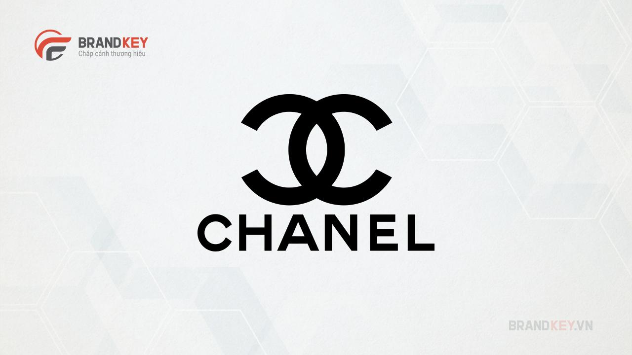Logo biểu tượng thời trang Channel