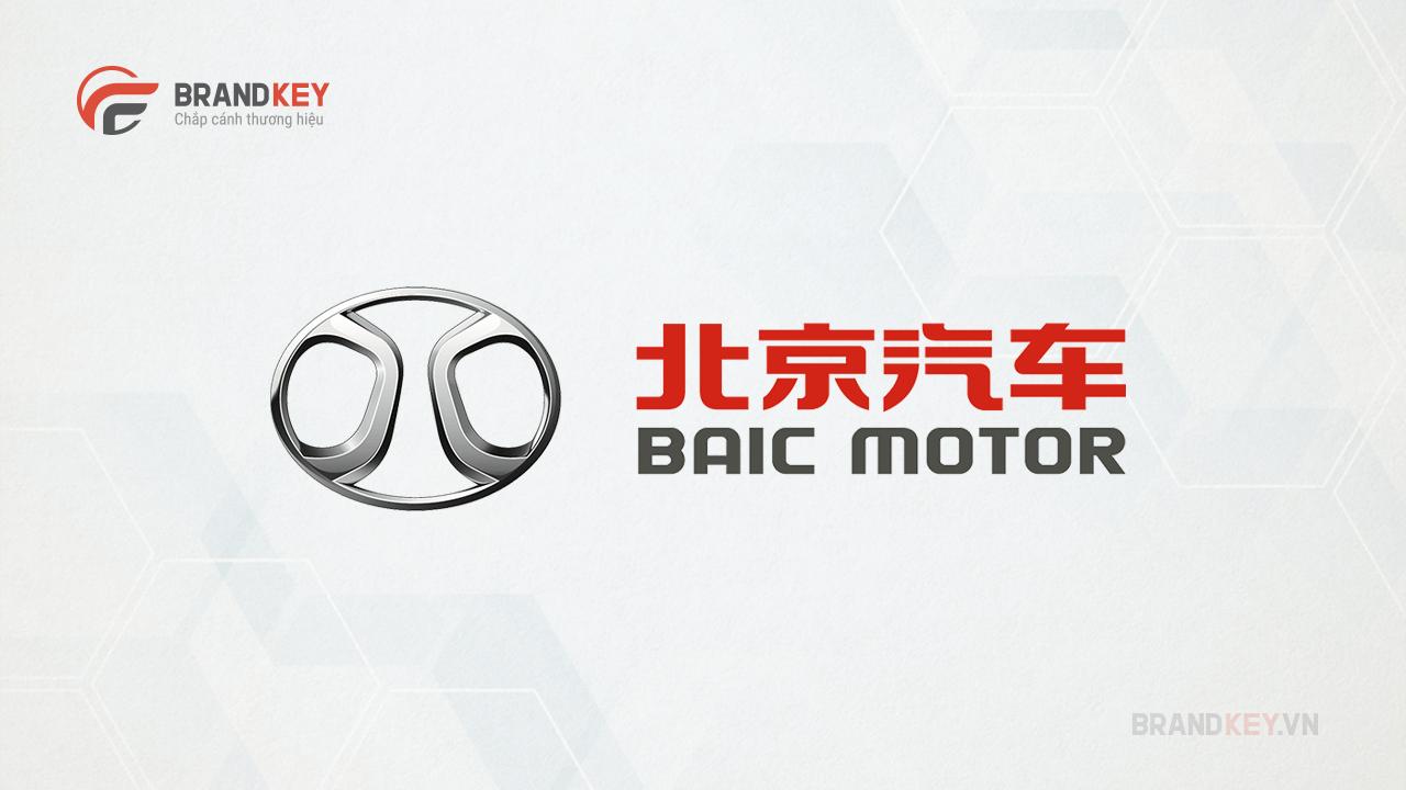 Logo thương hiệu xe Bacic Motor