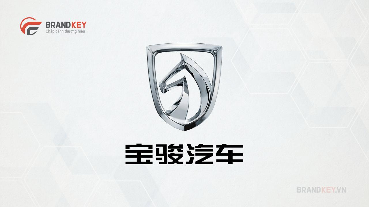 Logo hãng xe ô tô Trung Quốc BAOJUN