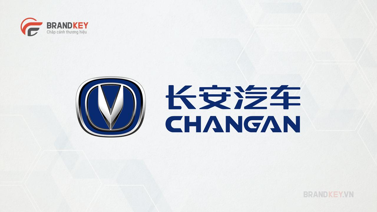 Logo hãng xe Changan