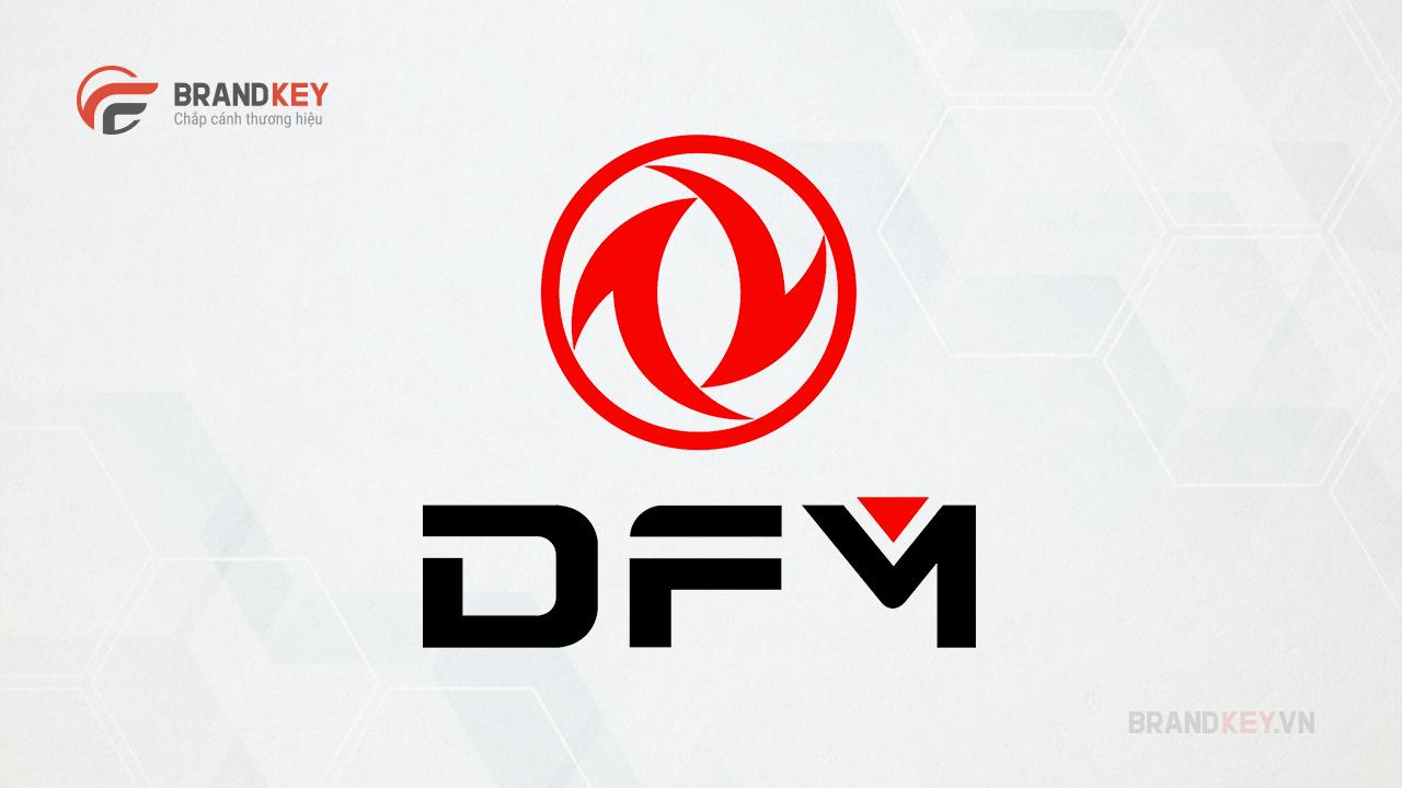 Thiết kế logo của Dongfeng
