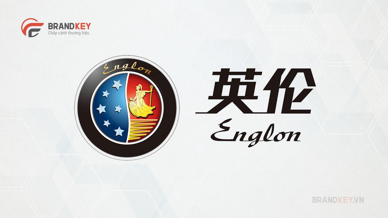 Logo hãng xe Englon của Trung Quốc