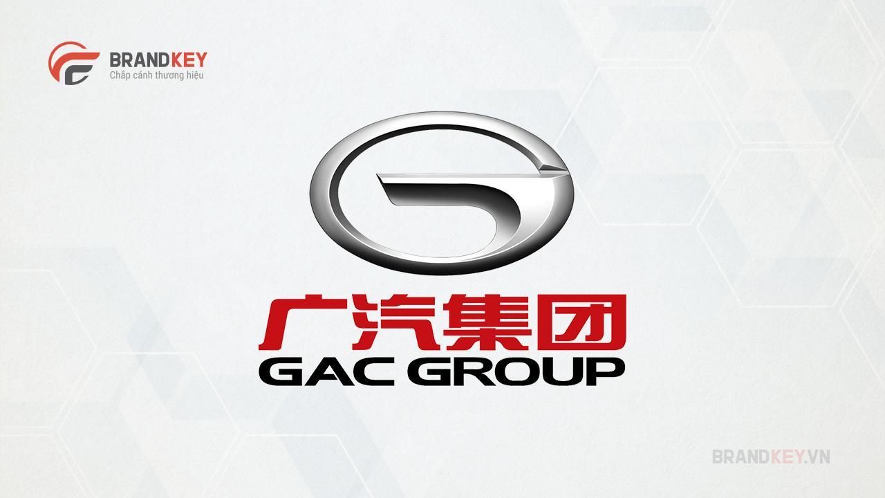 Logo của hãng xe hơi GAC