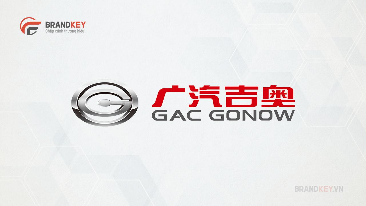 logo hãng xe ô tô trung quốc GAC Gonow