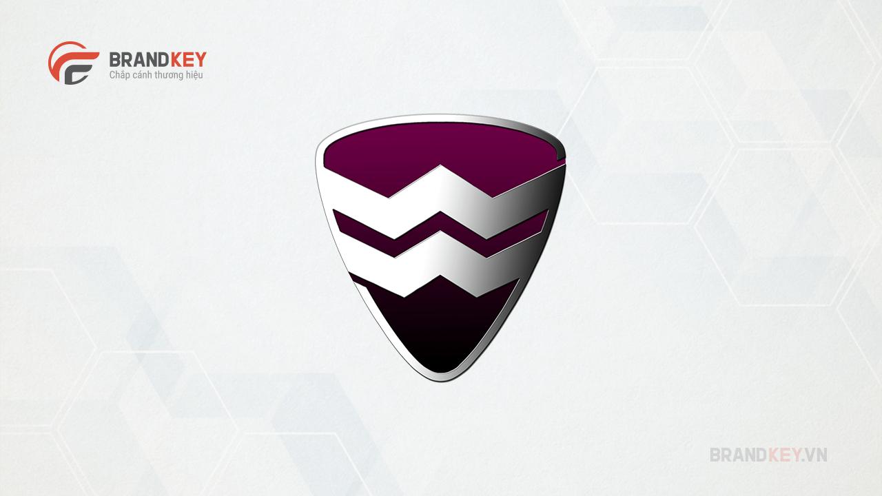 Thiết kế logo hãng xe hơi Hafei