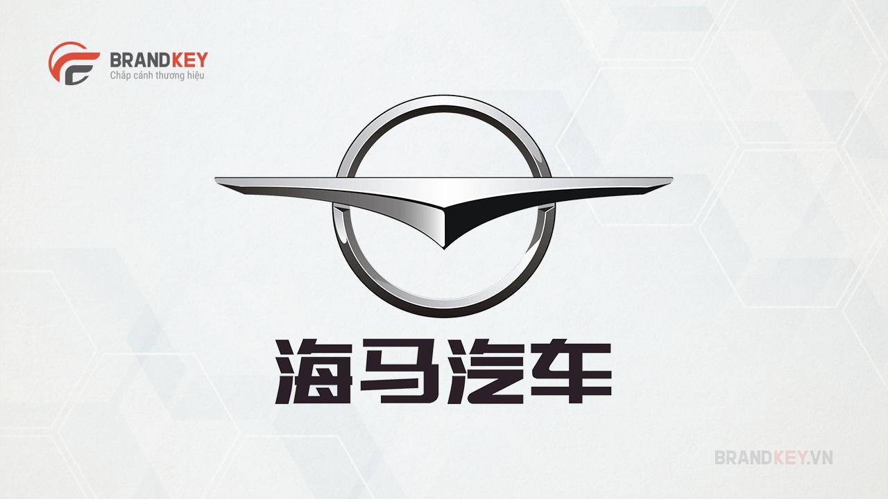 Logo thương hiệu ô tô Trung Quốc Haima