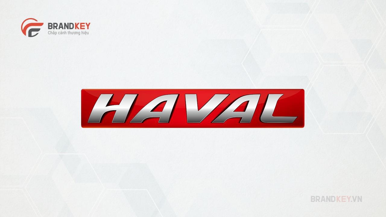 Logo thương hiệu ô tô Haval