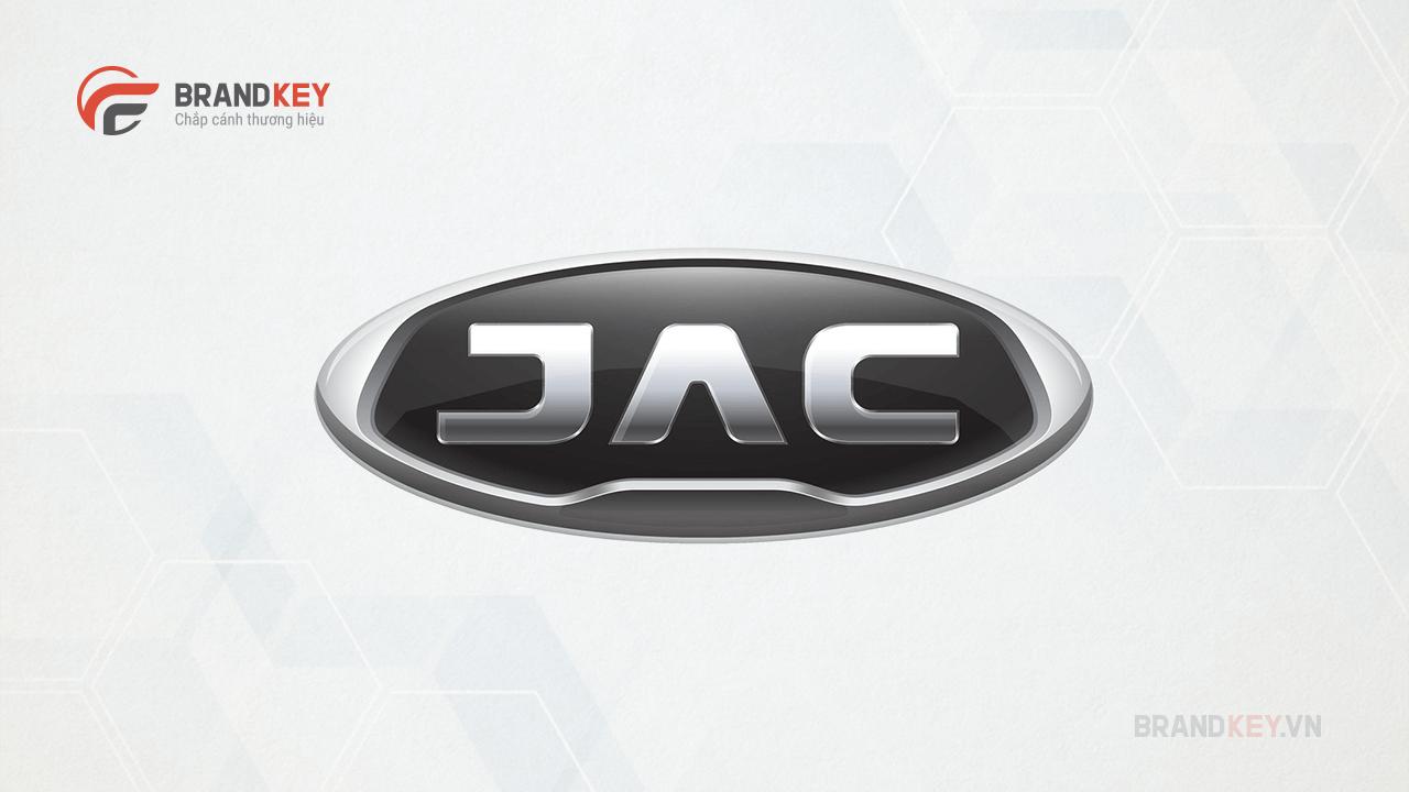 Logo xe ô tô trung quốc JAC Motors