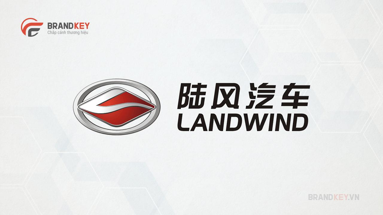 Thiết kế logo landwind