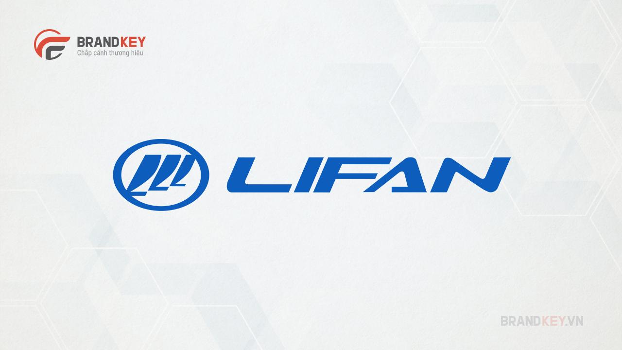 Logo thương hiệu Lifan