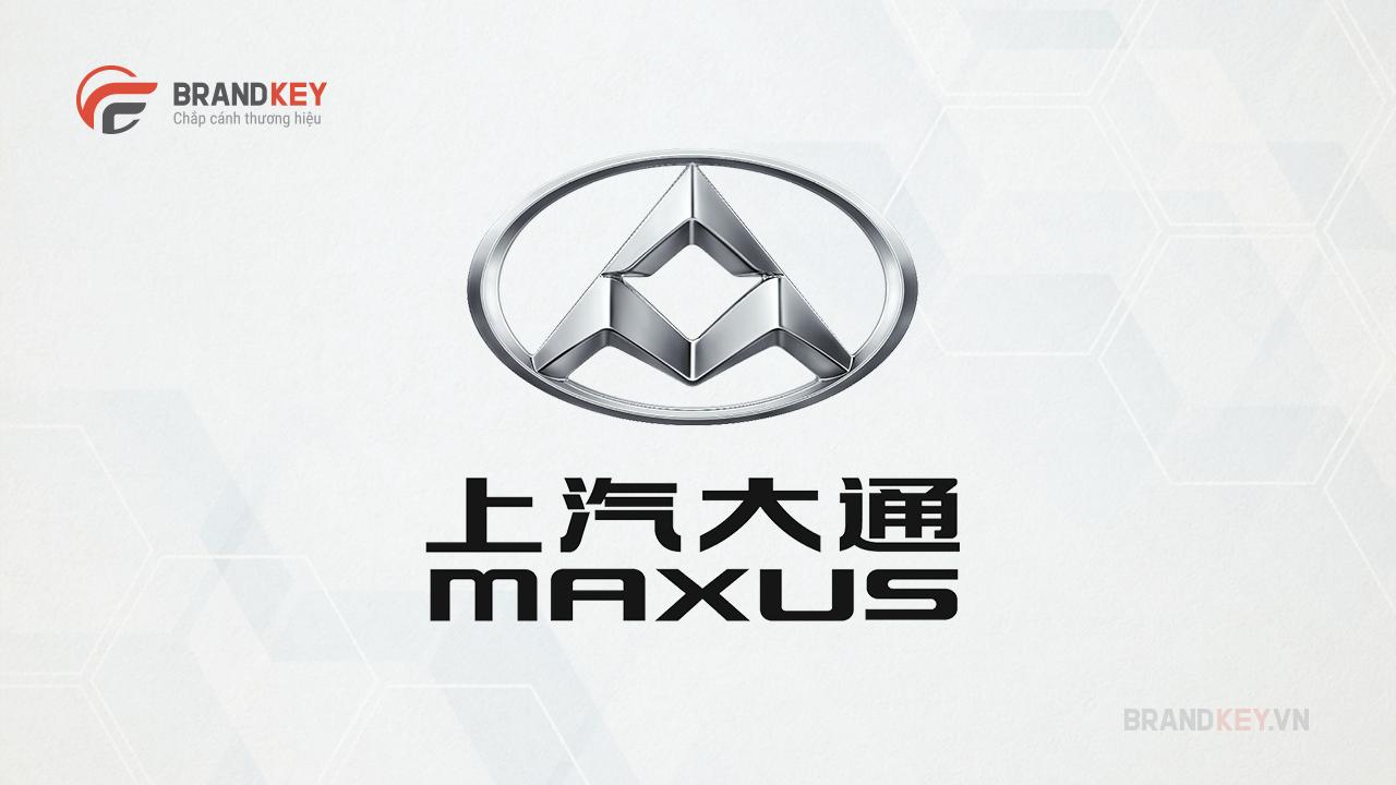 Logo xe ô tô Trng Quốc Maxus