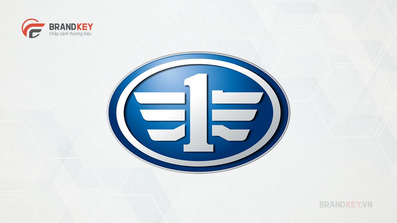 PAW - Logo xe ô tô Trung Quốc