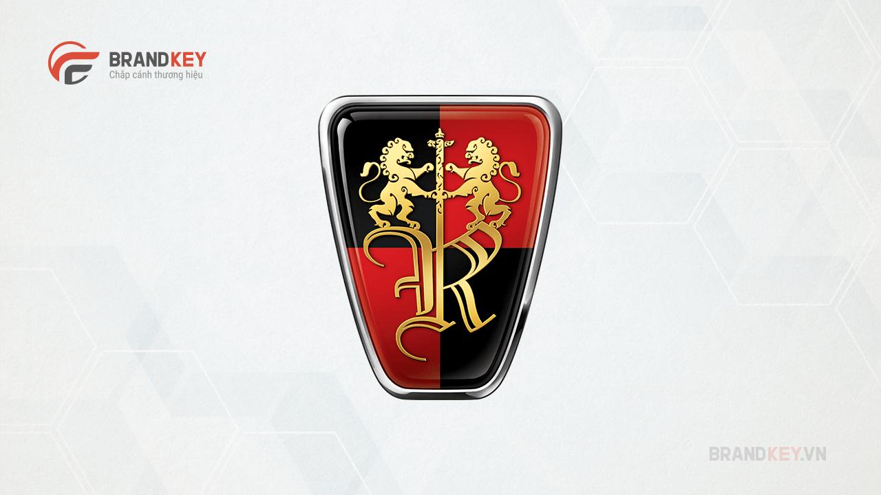 Logo hãng xe Trung Quốc Roewe