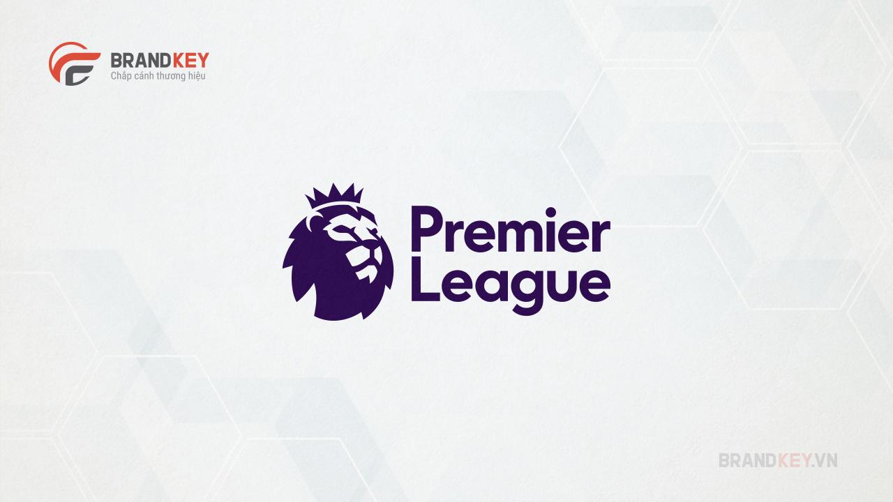 Logo giải bóng đá Ngoại hạng Anh (English Premier League)