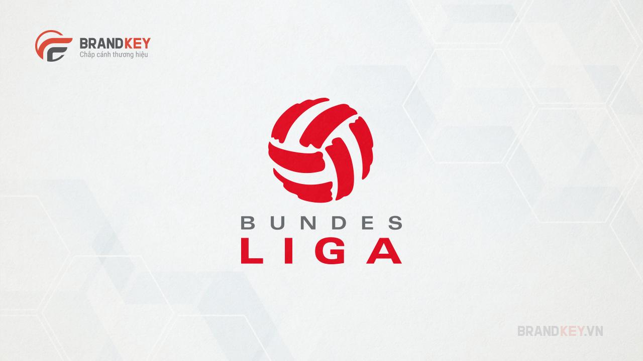 Thiết kế logo giải bóng đá vô địch quốc gia Đức (Bundesliga)