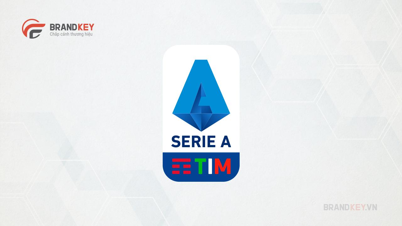Logo giải bóng đá vô địch quốc gia Italia (Serie A)