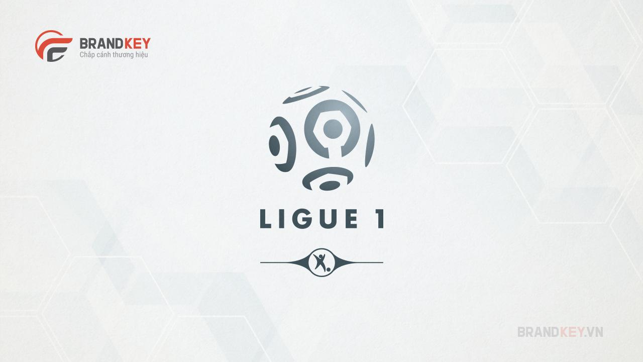 Logo giải bóng đá vô địch quốc gia Pháp (Ligue 1)