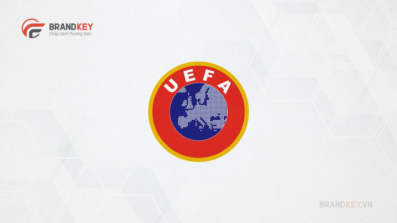 Logo Liên đoàn bóng đá châu Âu