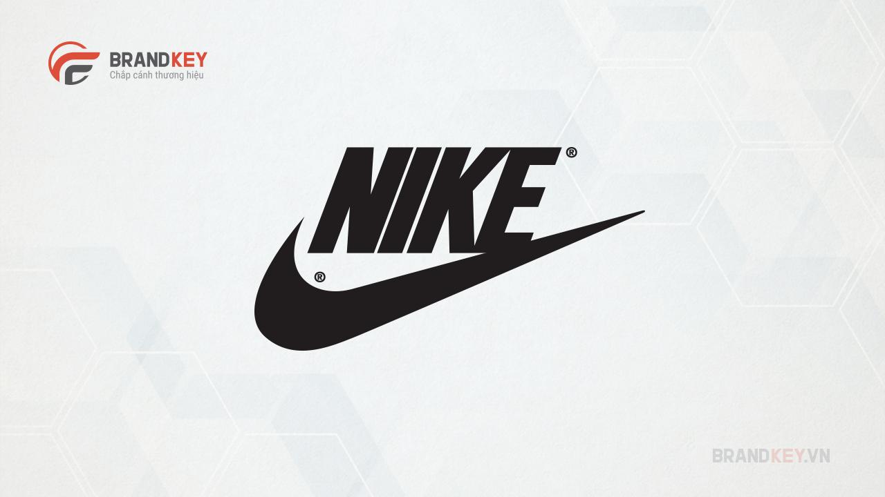 Nike - Logo thời trang đẹp